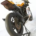 TZ750E Yamaha