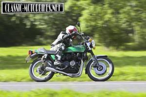Kawasaki Z650 B1 Special