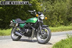 Z650 special