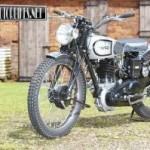 Norton Classic Motorcycles