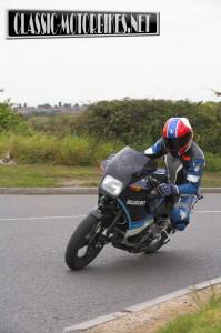 Suzuki RG250 YPVS