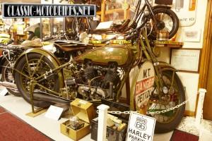 1925 HD Model JD