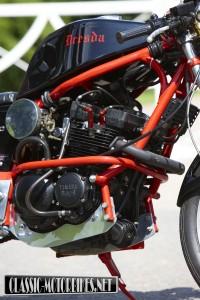 XJ550 Turbo