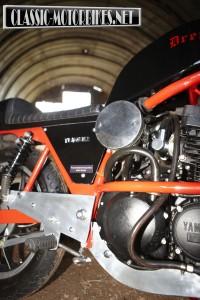 Yamaha XJ550 Turbo Special