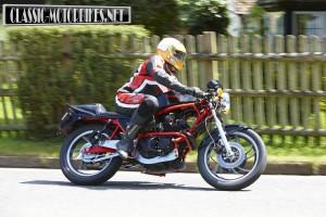 XJ550 Turbo Review