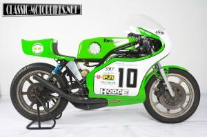 Kawasaki KR750