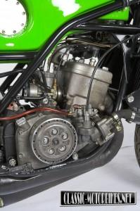 KR750 Engine