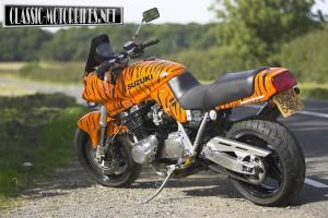 Suzuki Katana GSX1100EFE