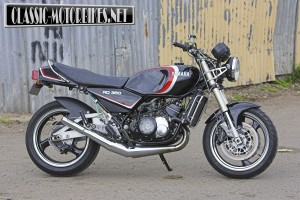 Yamaha RD350LC Special