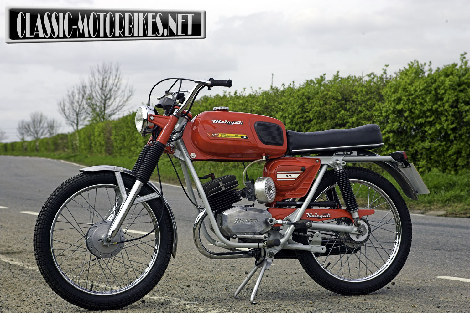 Fast moped 15