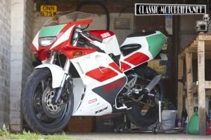 1991 Yamaha TZR250R 3XV
