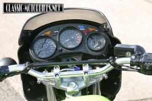 Yamaha YPVS 350 special