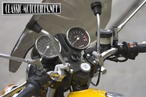 Suzuki GT200 X5 Road Test