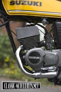 Suzuki X5EN