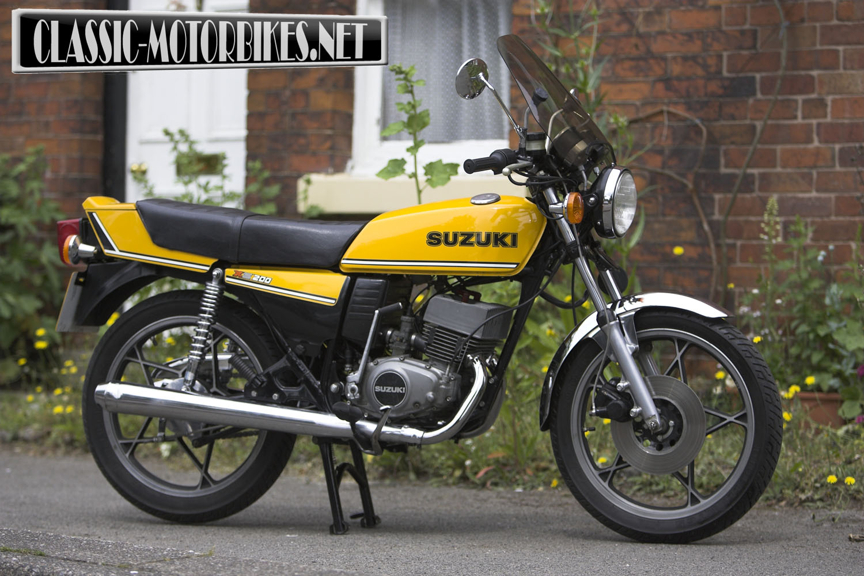 200 CC Rear Brake Light Switch Suzuki SB 200 X 1981