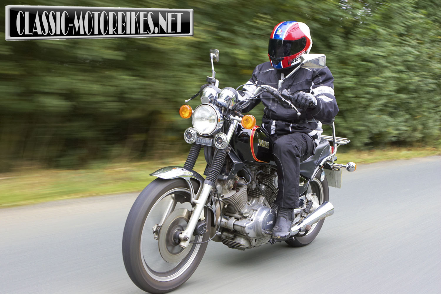 Yamaha Virago  For Sale Uk