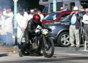 National Brighton Speed Trials
