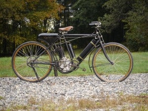 1902 Rambler Model B