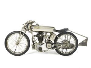 1929 Grindlay-Peerless-JAP 500cc