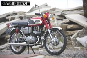 1968 YAS1
