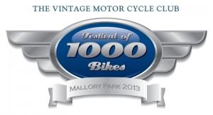 Festival of 1000 Bikes