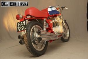 MV Agusta Sport 750