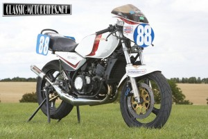 RD350 LC Yamaha Past Masters