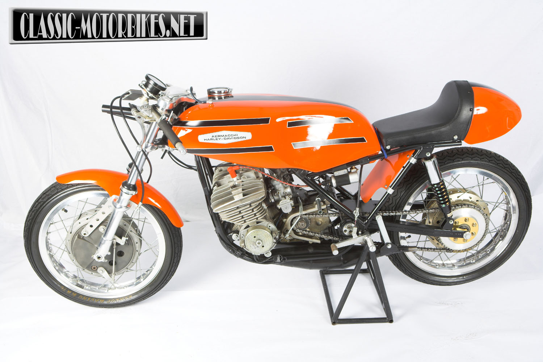 harley davidson rr250 race bike classic motorbikes. Black Bedroom Furniture Sets. Home Design Ideas