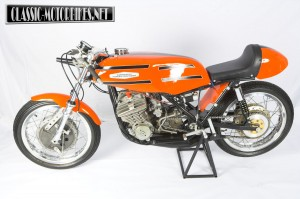 Harley Davidson RR250 Race Bike