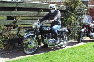 Heritage Motor Centre to host new Classic Motorcycle Show