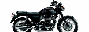 Experience Triumph Modern Classic at the Bikers' Classics