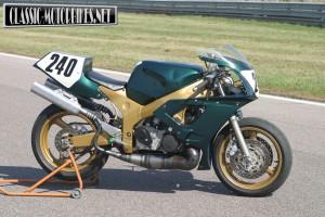 Husqvarna 1000 Racer