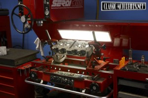 The Cylinder Head Shop