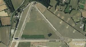 Darley Moor Track Image