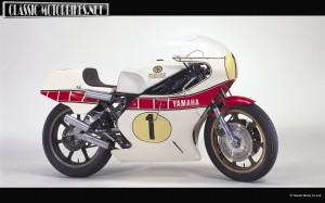 1978 YZR500 0W35K
