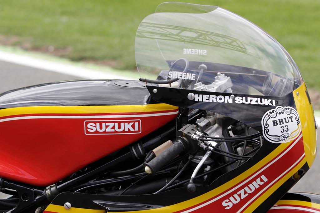 Where Are Suzukis Made