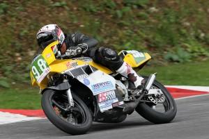 Dean Simpson TZR250