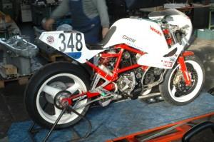1986 Bimota DB1SR