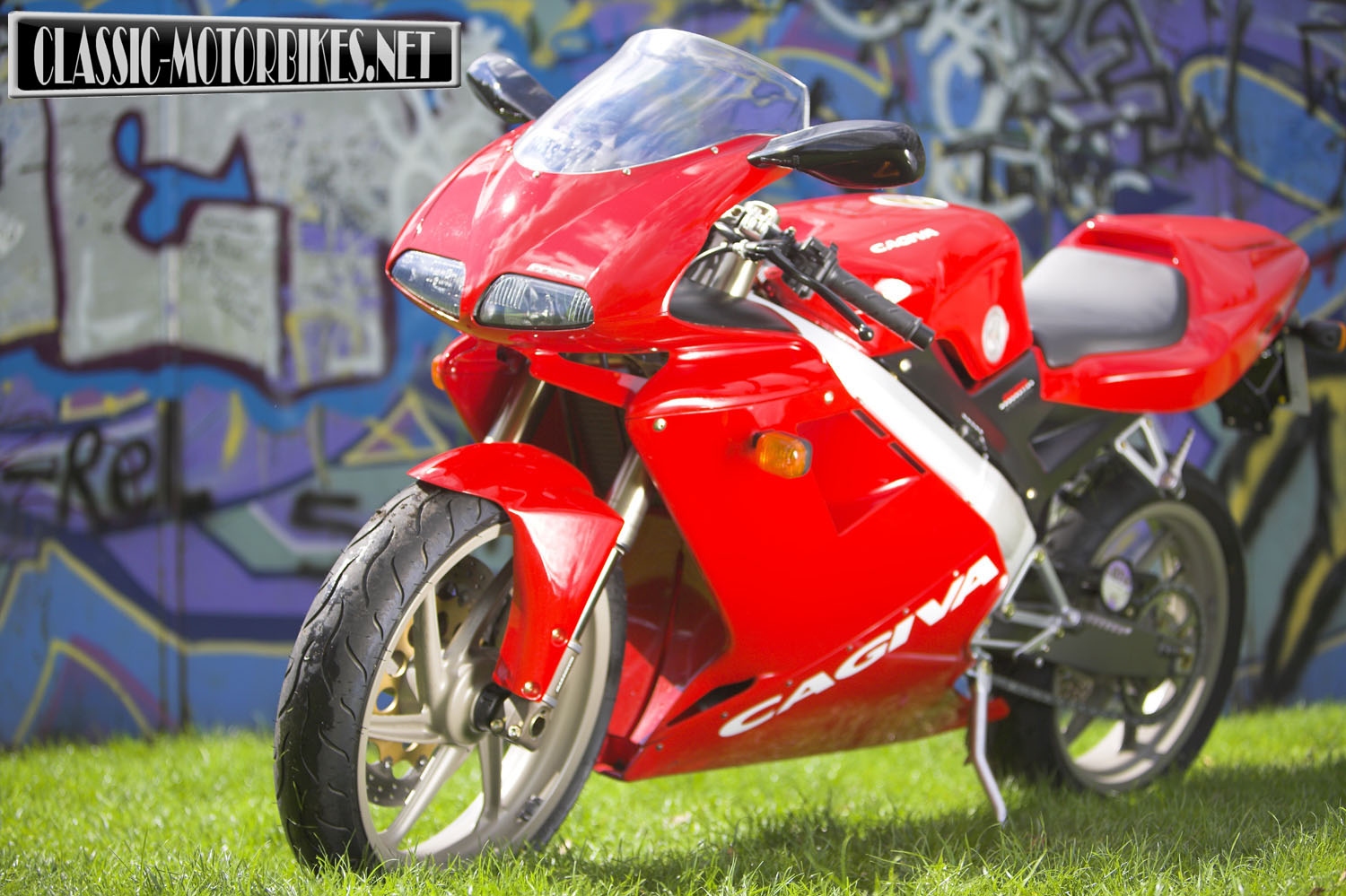 cagiva mito 125 road test classic motorbikes. Black Bedroom Furniture Sets. Home Design Ideas