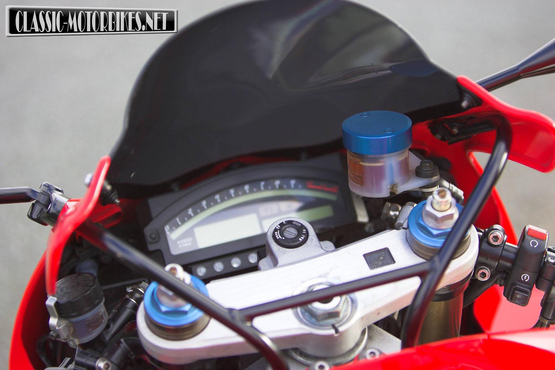 Honda Sp1 Road Test Classic Motorbikes