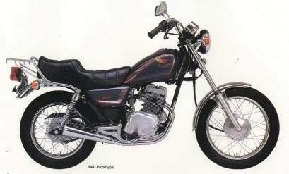 honda 39 s classic 125 bikes classic motorbikes. Black Bedroom Furniture Sets. Home Design Ideas