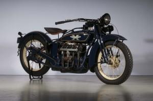 1928 Henderson K-Deluxe