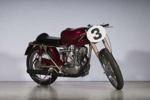 1960 Ducati 260 Elite Racer
