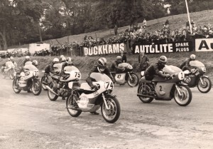 Cadwell Park to celebrate 80th anniversary this August