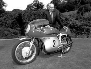 John Surtees OBE