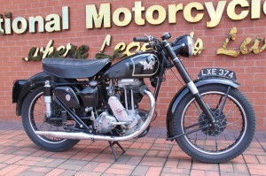 Motorcycle Museum Friends Scheme Launched