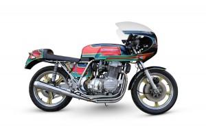 1975 Dresda-Honda 900cc