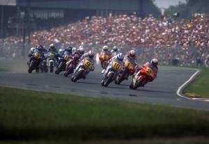 World GP Legends