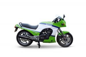 1986 Kawasaki GPz750R