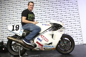 Norton To Feature in 2015 Classic TT Races
